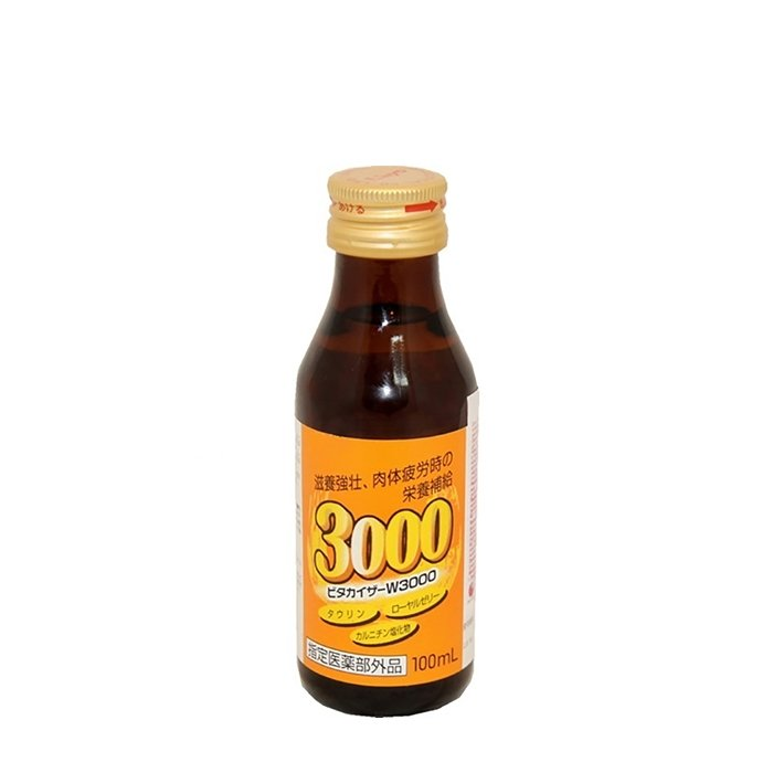 "Напиток Kinyo Pharmaceutical ""Секрет бодрой ночи 3000"""