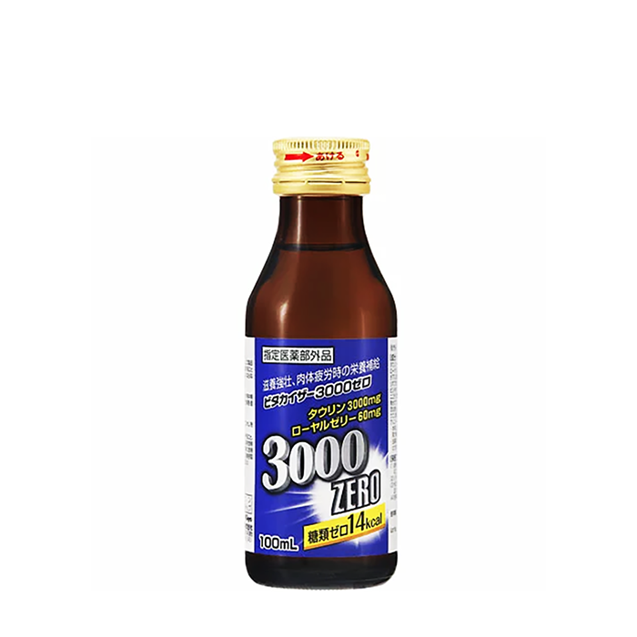 "Напиток Kinyo Pharmaceutical ""Секрет энергии 3000"""