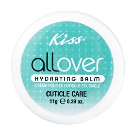 Бальзам для кутикулы Kiss All-Over Hydrating Balm (KTR17F)