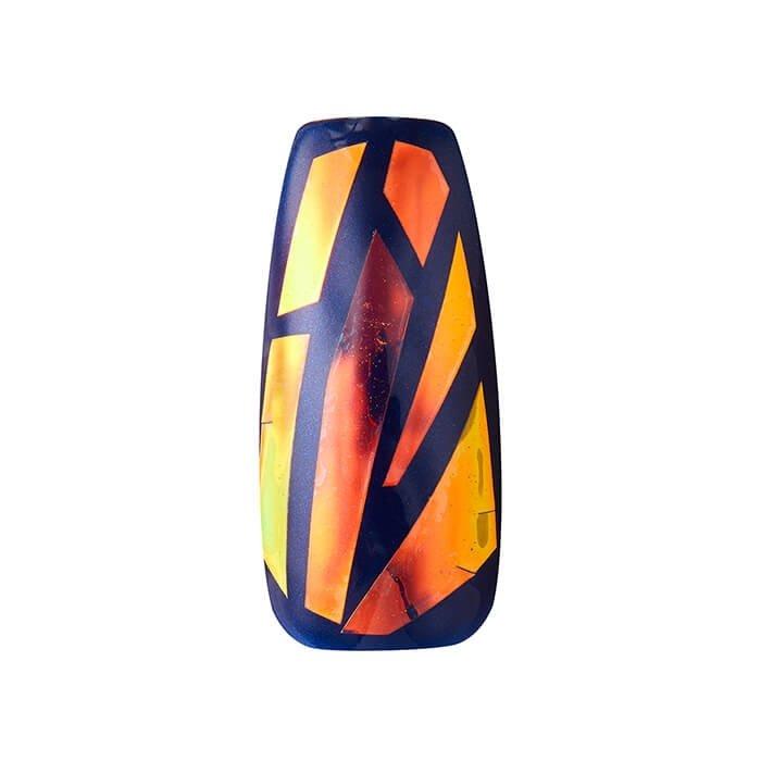 Набор накладных ногтей Kiss Glam Fantasy Nail Kit (KGF05C)