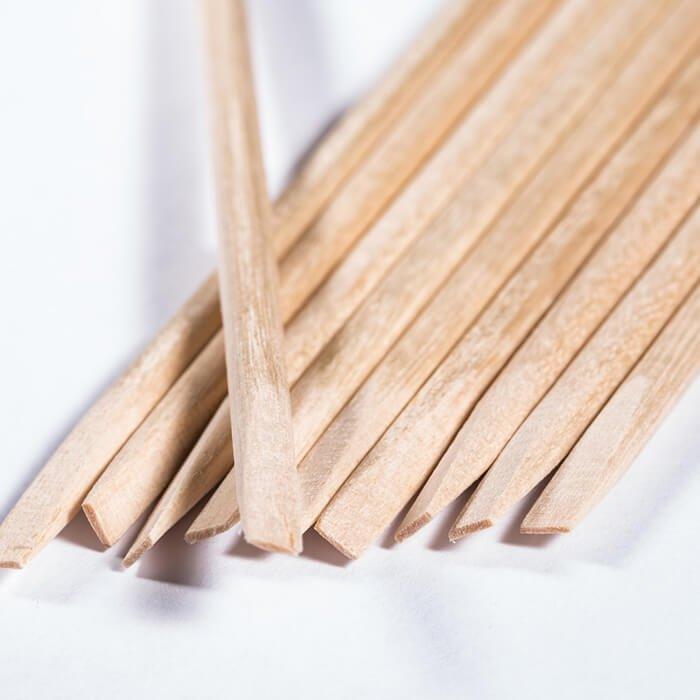 Палочки для маникюра Kiss Manicure Sticks (BOS11)