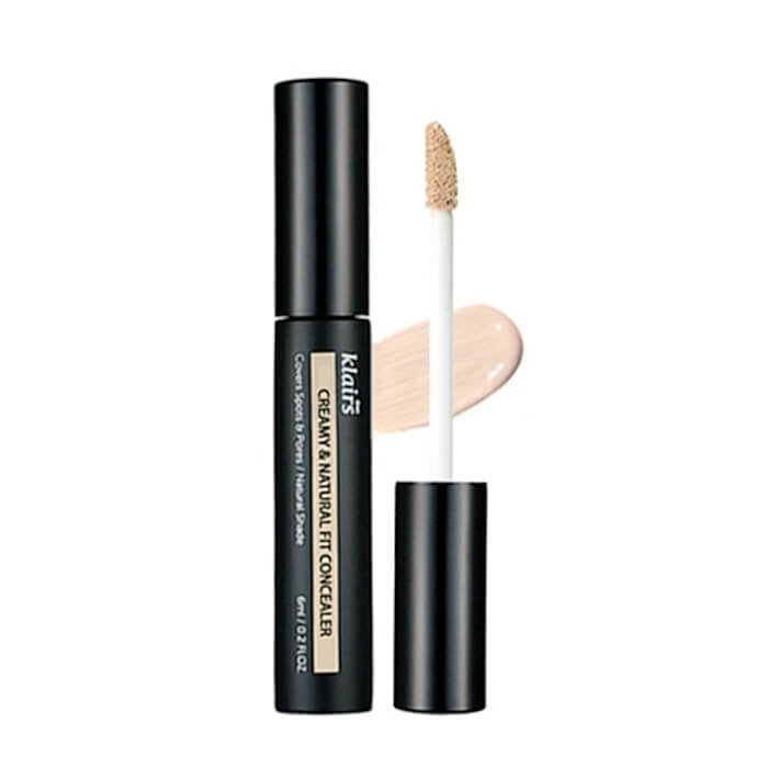 Консилер для лица Klairs Creamy & Natural Fit Concealer