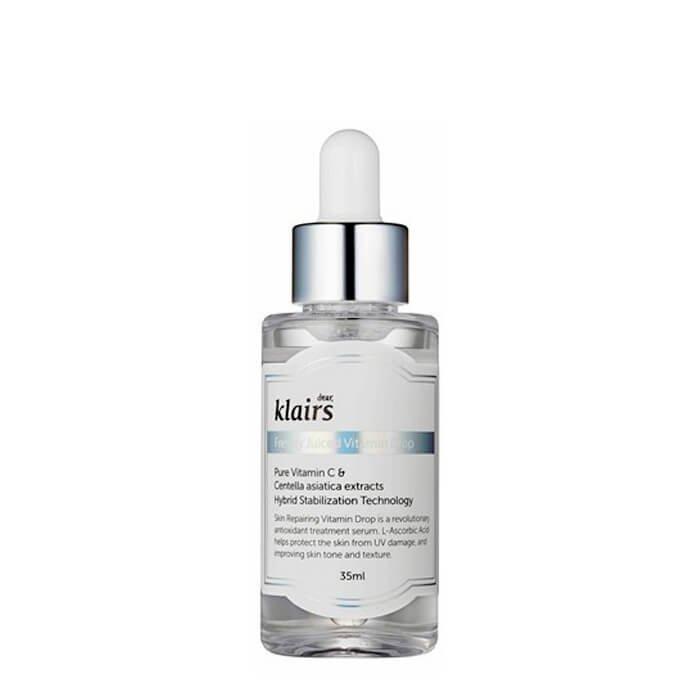 Сыворотка для лица Klairs Freshly Jucied Vitamin Drop