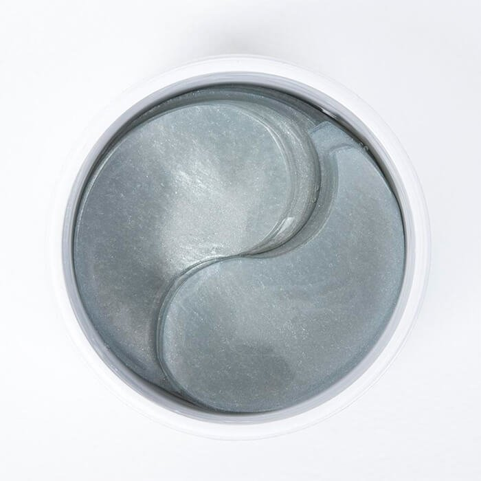 Гидрогелевые патчи Kocostar Princess Eye Patch Silver