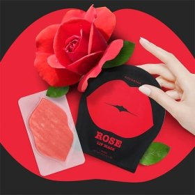 Маска для губ Kocostar Rose Lip Mask
