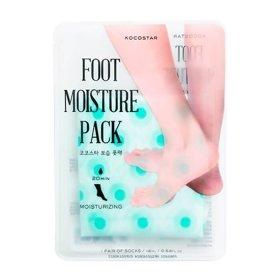 Маска для ног Kocostar Foot Moisture Pack