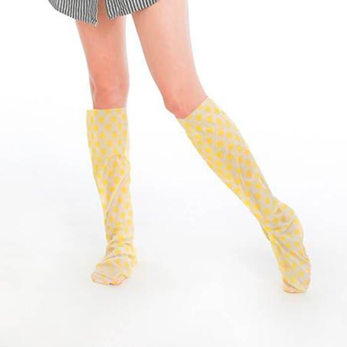 Маска для ног Kocostar Long Boots Fitting Pack