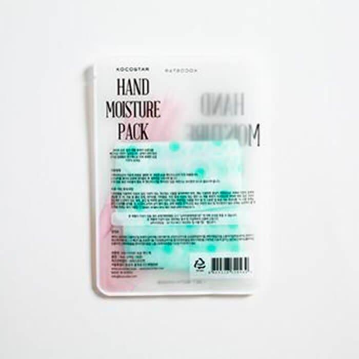 Маска для рук Kocostar Hand Moisture Pack Mint