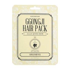 Маска для волос Kocostar Ggongji (Ponytail) Hair Pack