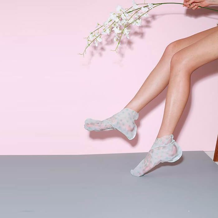 Носочки для педикюра Kocostar Foot Peeling Pack