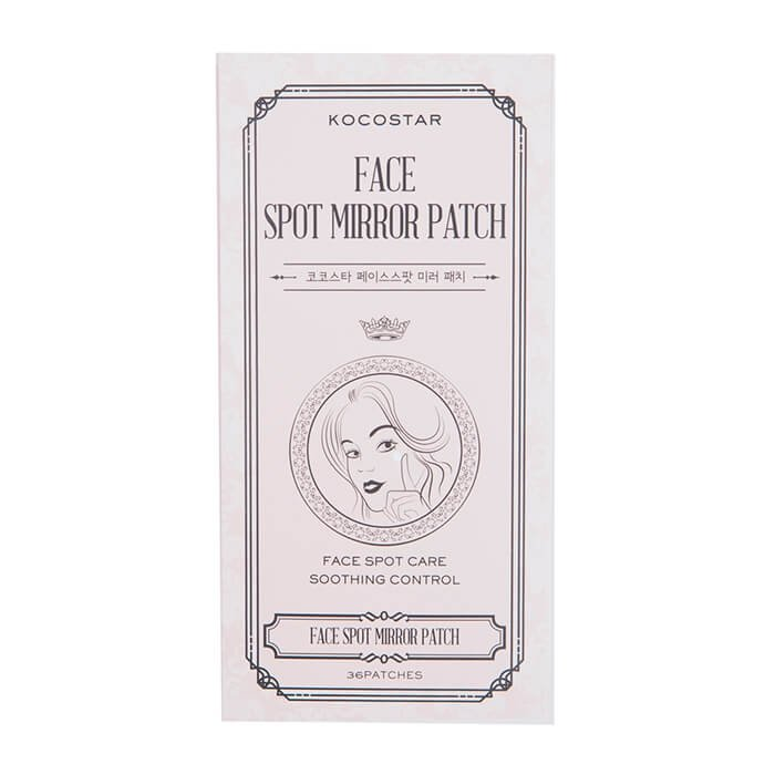 Патчи от акне Kocostar Face Spot Mirror Patches
