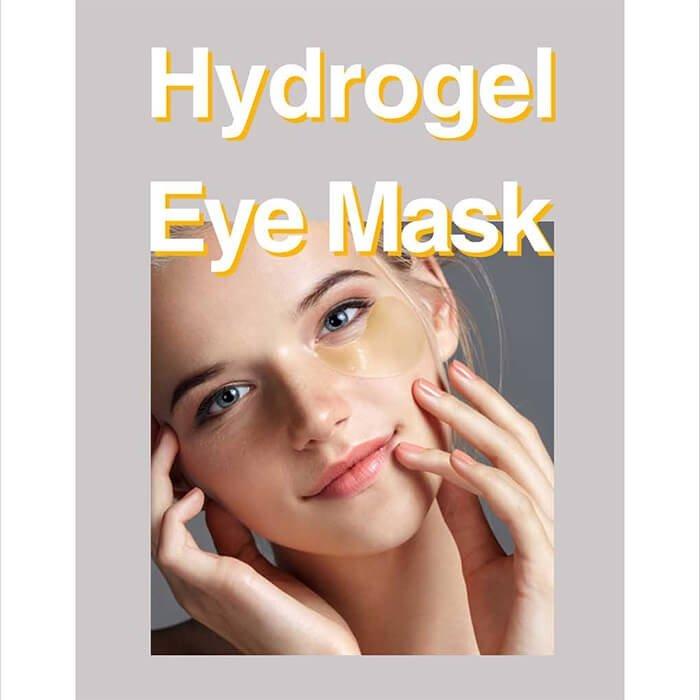 Патчи для глаз Koelf Royal Jelly Hydrogel Eye Patch