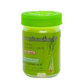 Бальзам для тела Kongka Balm Lemongrass
