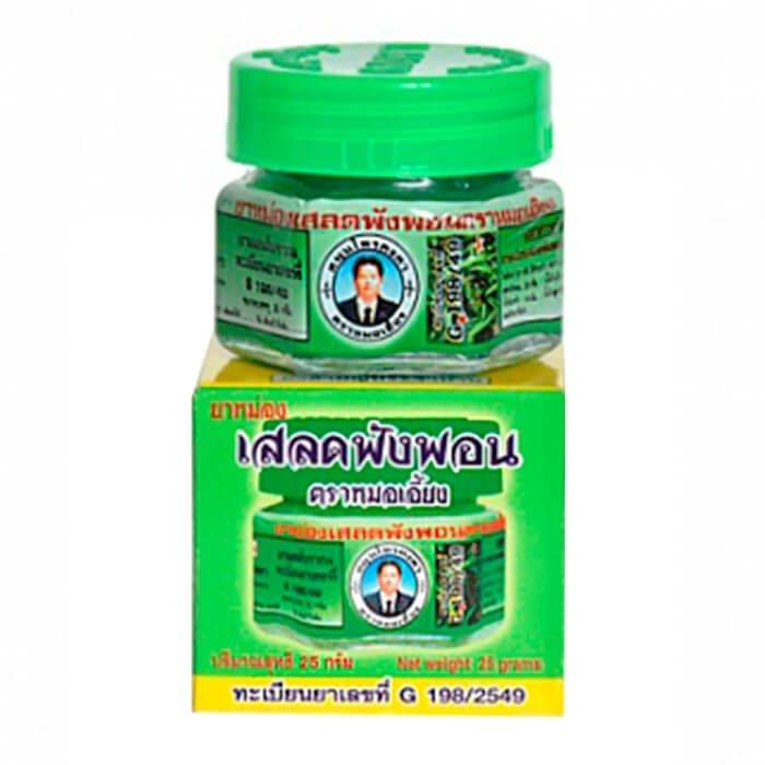 Бальзам для тела Kongka Balm Salet Phangphon