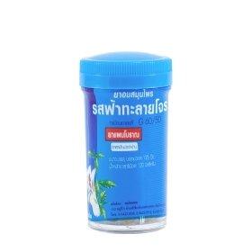 Драже от кашля Kongka Herb Andrographis Flavor Lozenge