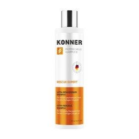 Шампунь для волос Konner Rescue Expert Ultra-Repairing Shampoo