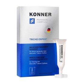 Маска для волос Konner Tricho Expert Growth Stimulating Concentrated Hair Mask