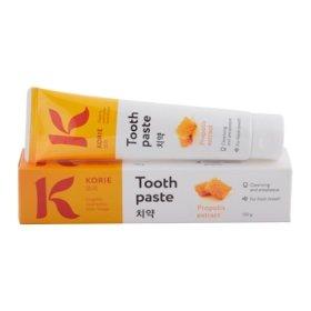 Зубная паста Korie Toothpaste Propolis Extract