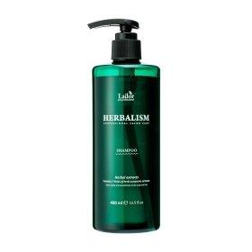 Шампунь для волос La'dor Herbalism Shampoo (400 мл)