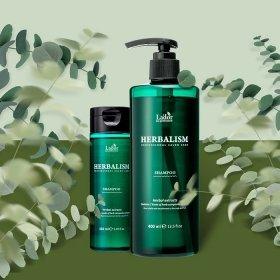 Шампунь для волос La'dor Herbalism Shampoo (150 мл)