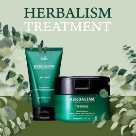 Маска для волос La'dor Herbalism Treatment (150 мл)