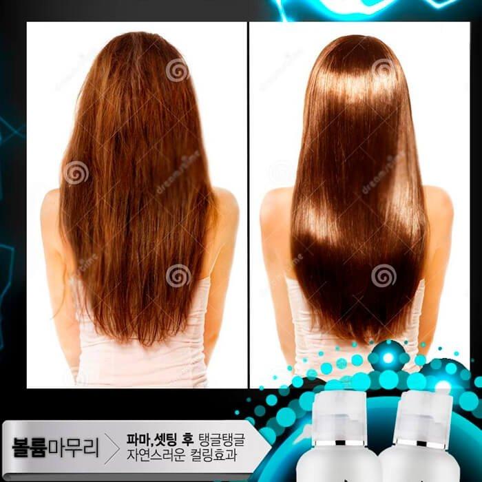 Эссенция для волос La'dor Silk-Ring Hair Essence