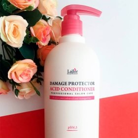 Кондиционер для волос La'dor Damaged Protector Acid Conditioner