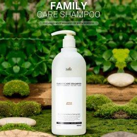 Шампунь для волос La'dor Family Care Shampoo