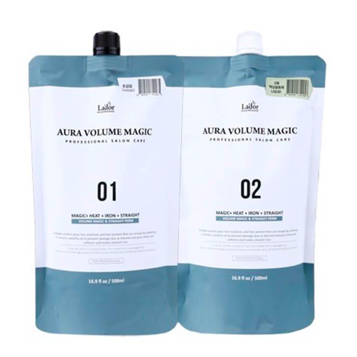 Стайлинг для волос La'dor Aura Volume Magic Damaged