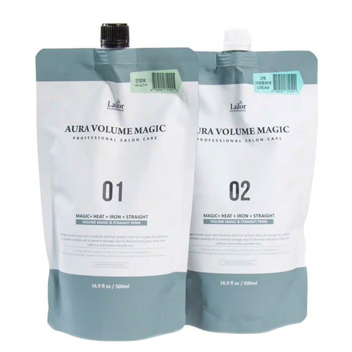Стайлинг для волос La'dor Aura Volume Magic Healthy