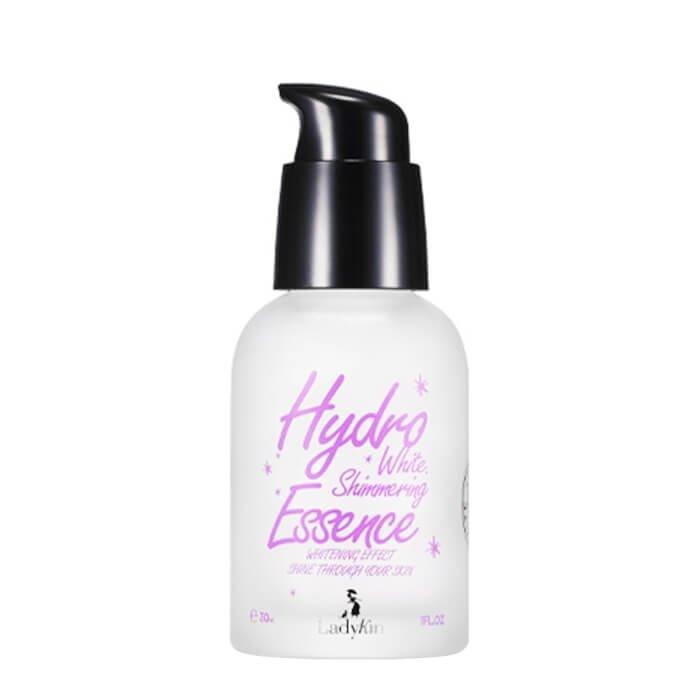 Эссенция для лица Ladykin Collagen Hydrowhite Shimmering Essence