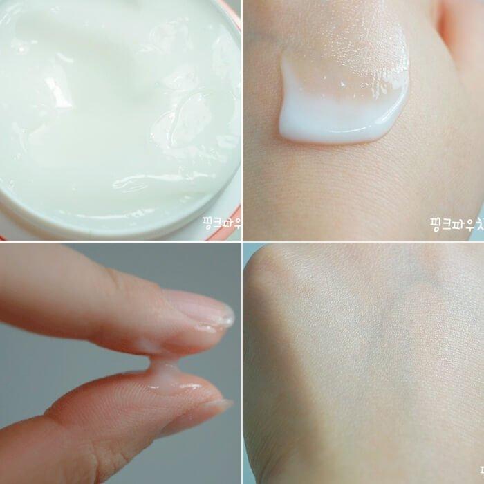 Крем для лица Ladykin Affinitic Snail Cream