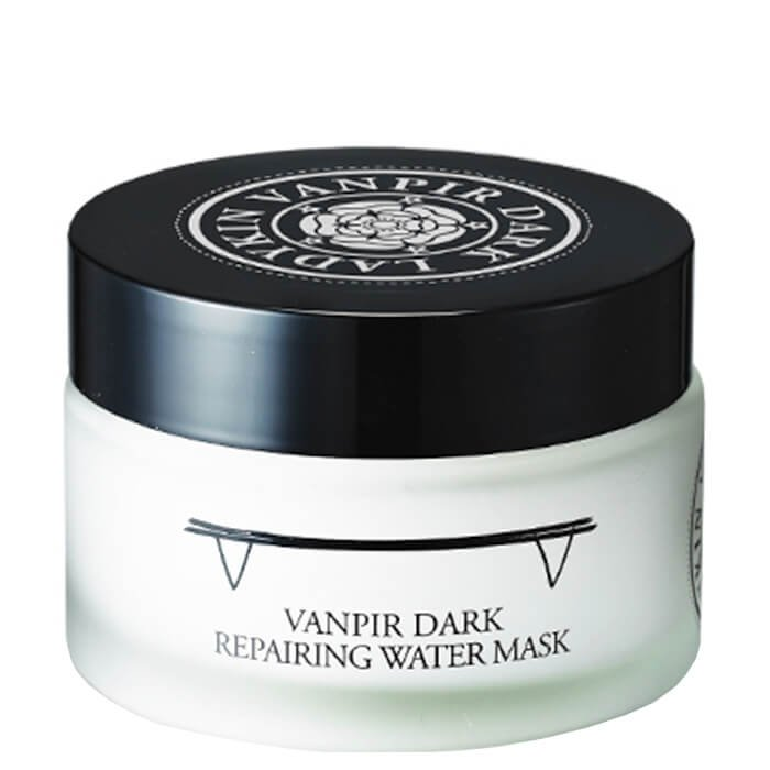 Ночная маска Ladykin Vanpir Dark Water Mask