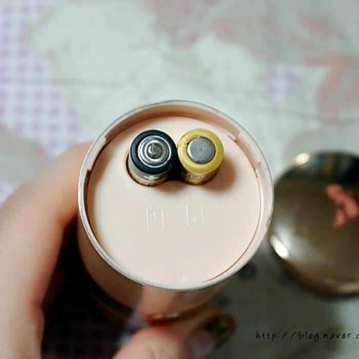 Виброспонж Ladykin Close Up Decuple Face Patting Vibrator