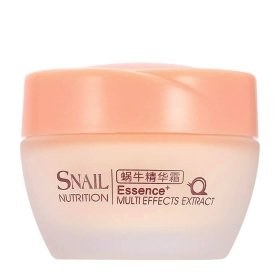 Крем для лица Laikou Snail Nutrition Essence+ Cream