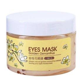 Патчи для век Laikou Golden Osmanthus Eye Mask