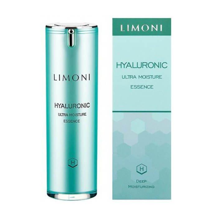 Эссенция для лица Limoni Hyaluronic Ultra Moisture Essence