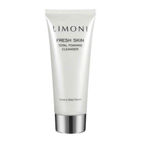Очищающая пенка Limoni Fresh Skin Total Foaming Cleanser