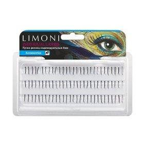 Пучки ресниц Limoni Individual Lashes 8мм