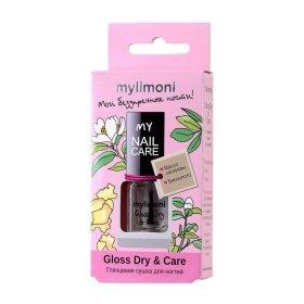 Сушка для ногтей Limoni Gloss Dry & Care