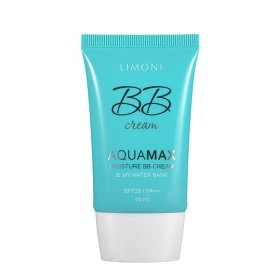 ВВ крем Limoni Aquamax Moisture BB Cream