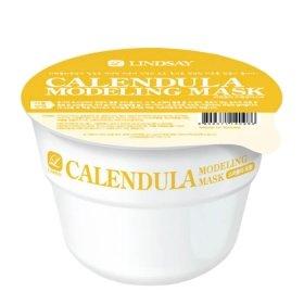 Альгинатная маска Lindsay Calendula Modeling Mask Cup Pack