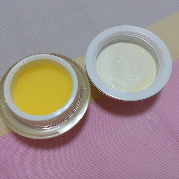 Крем для лица Lioele Egg Yolk Cream