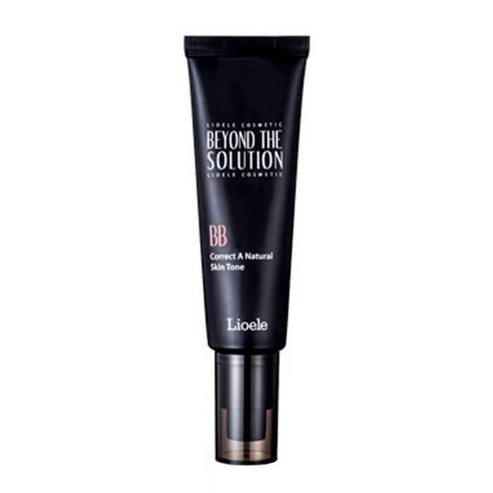ВВ крем Lioele Beyond The Solution BB Cream