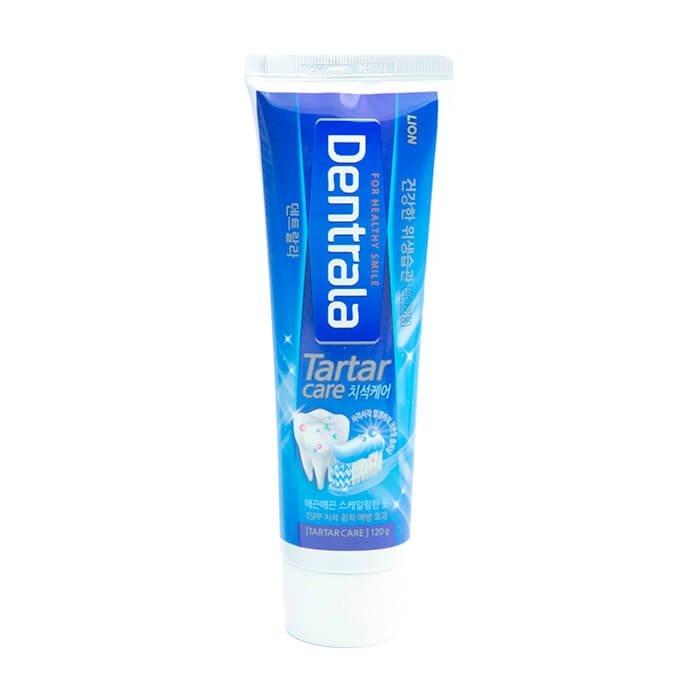 Зубная паста Dentrala Tartar Care