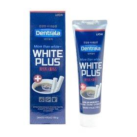 Зубная паста Dentrala White Plus