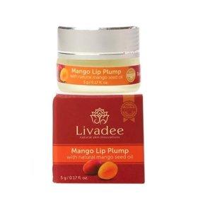 Бальзам для губ Livadee Mango Lip Plump