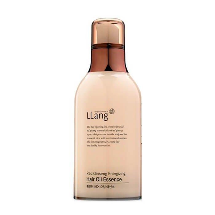 Эссенция для волос Llang Red Ginseng Energizing Hair Oil Essence