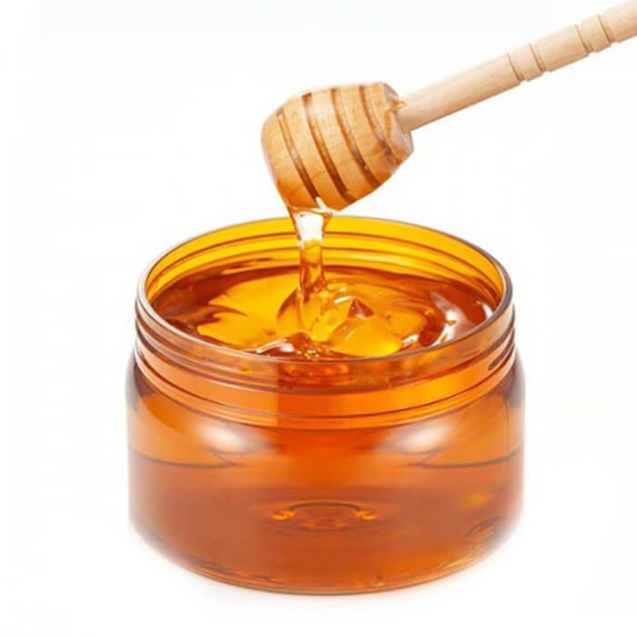 Гель с мёдом Llang On The Skin Soothing Gel - Canola Honey