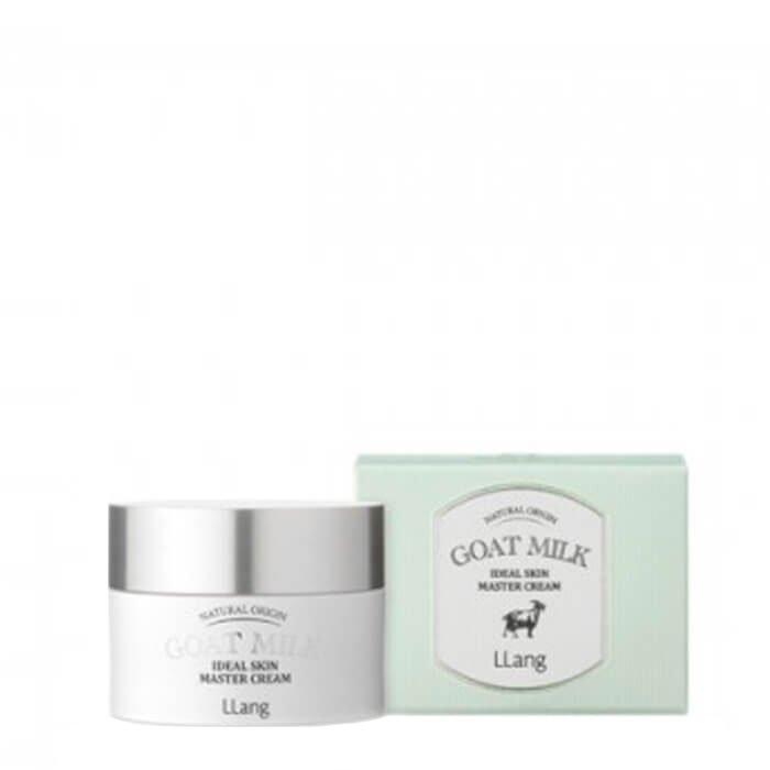 Крем для лица Llang Goat Milk Ideal Skin Master Cream
